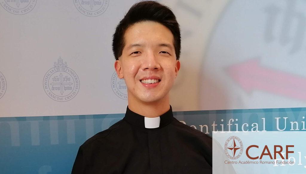 """""""En Indonesia somos pocos católicos, pero con fe ardiente"""""""