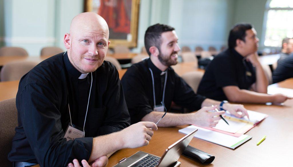 sacerdotes simposio teologico internacional