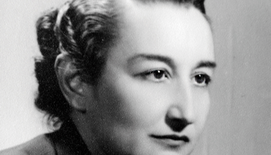 Ernestina de Champourcin (1905-1999)