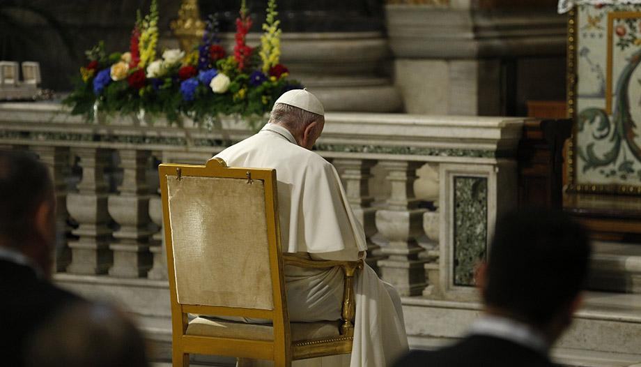 papa rosario mayo