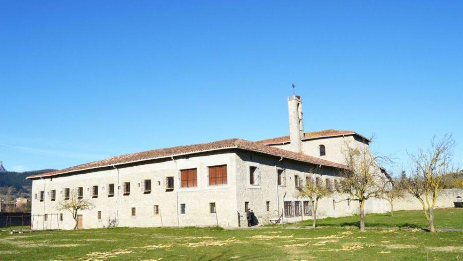 monasterio Santa Clara Orduña