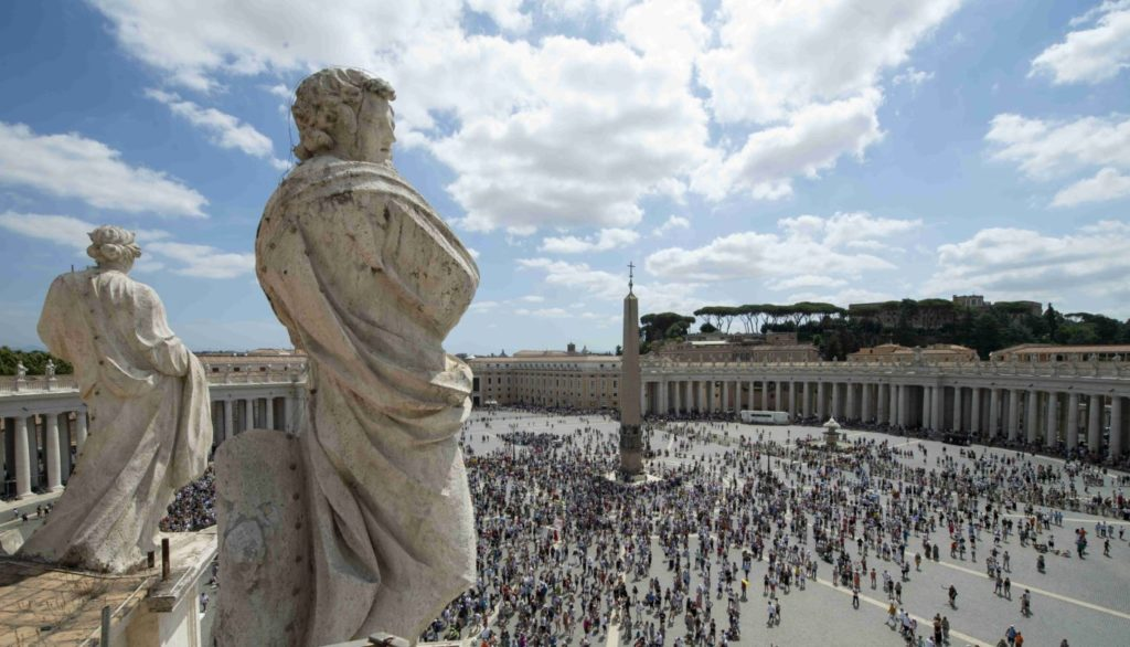 angelus Papa Francisco